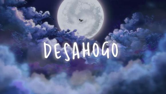 """Nicky Jam lanza """"Desahogo"""" con colaboración de Carla Morrison (Foto: captura)"""