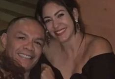 """Tilsa Lozano se rinde ante el amor de Jackson Mora: """"No tengo miedo de enamorarme, ya estoy en el tren"""""""