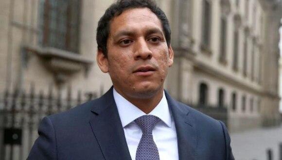 El congresista Luis Valdez señaló que la bancada de Alianza para el Progreso respalda la labor de Omar Chehade en la Comisión de Constitución. (Foto: GEC)