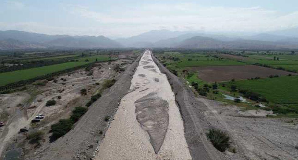 Mostajo indicó que estos trabajos se están llevando a cabo en Moquegua, Arequipa, Ica, Lima, Áncash, La Libertad, Lambayeque, Piura y Tumbes. (Foto: Minagri)