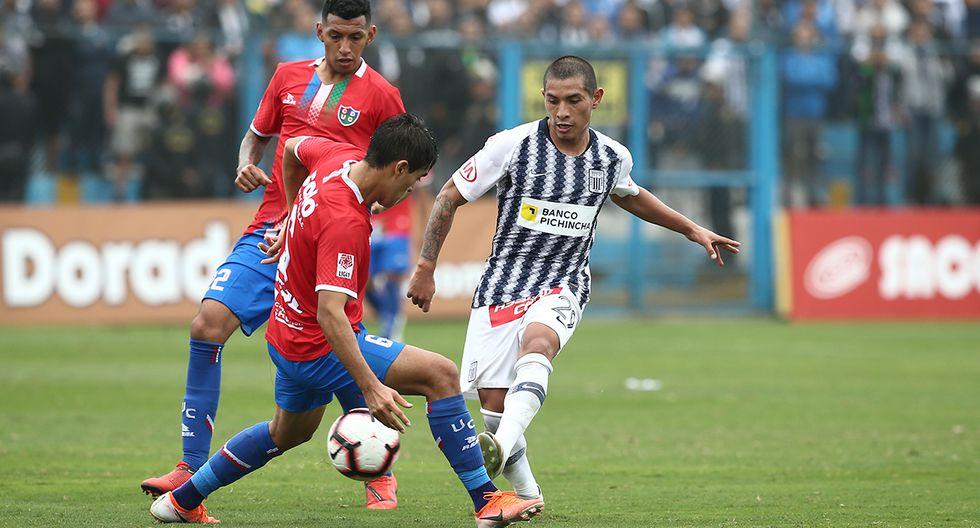 Dylan Caro, defensor - 20 años / Alianza Lima