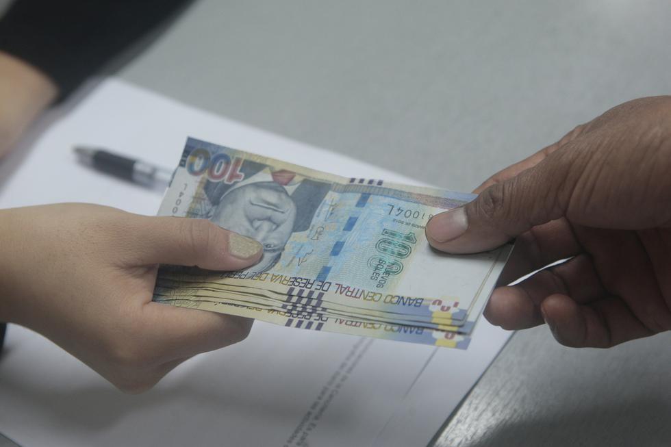 Sepa en la siguiente galería cuáles son las 10 entidades financieras que pagan el mayor interés por el depósito de la CTS. (Foto: GEC)
