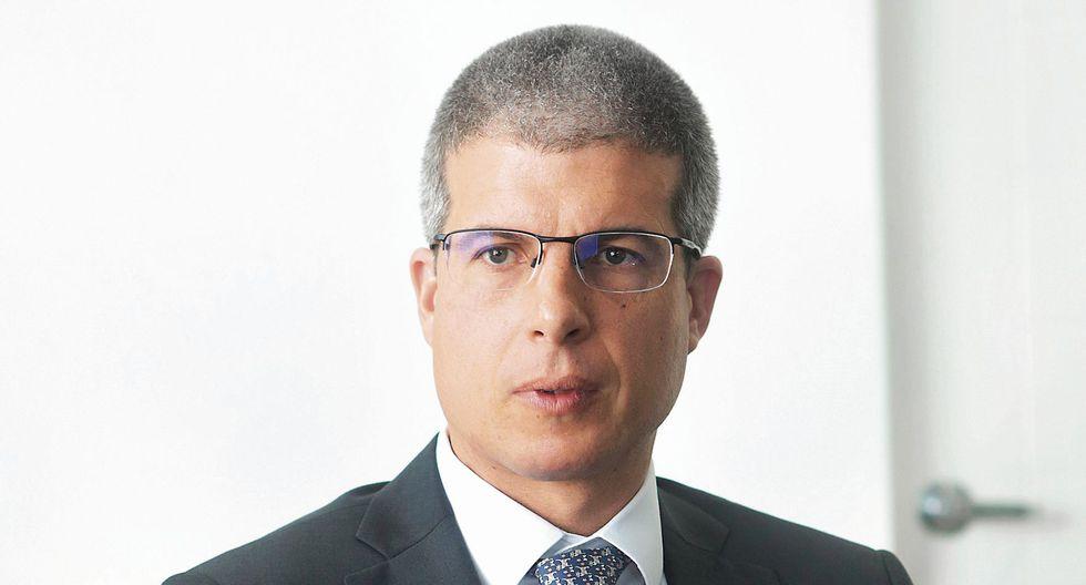 José Larrabure