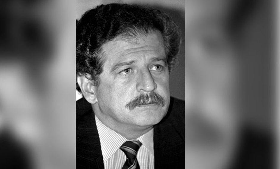 El candidato presidencial colombiano Luis Carlos Galán fue asesinado un día como hoy en 1989. (Foto: AFP/archivo)