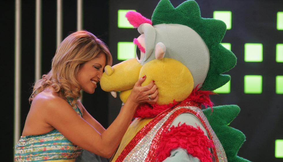 """Karina Rivera habló sobre su salida de """"Karina y Timoteo"""": """"A mí no me habían dicho que no iba a volver"""" (Foto: GEC)"""