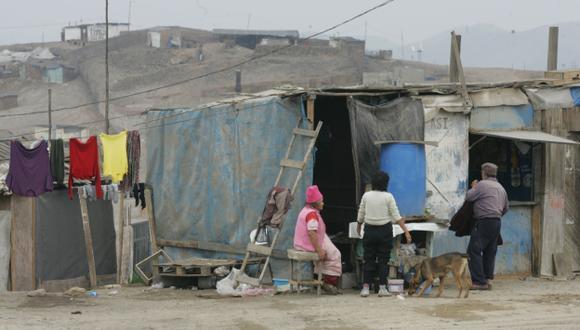 La pobreza en la región bajó a un 30.4%, según datos del Banco Interamericano de Desarrollo. (USI)