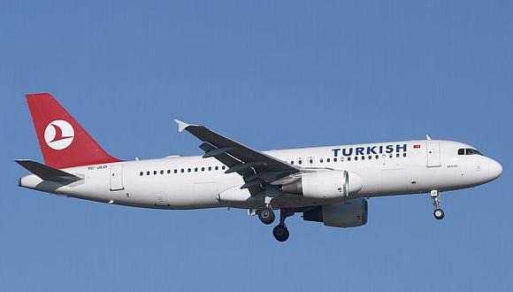 (Turkish Airlines)