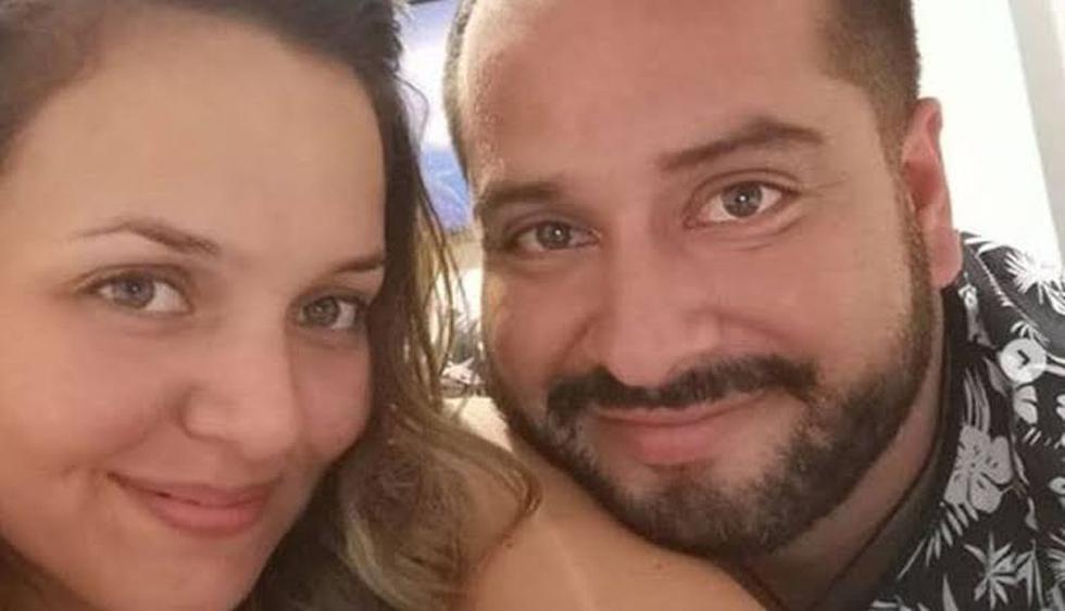Junior Silva habló del fin de su relación con Carla Tello. (Foto: Instagram)