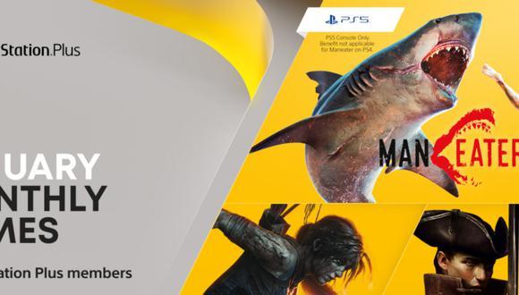 Nuevos videojuegos gratuitos llegan a las consolas de Sony.
