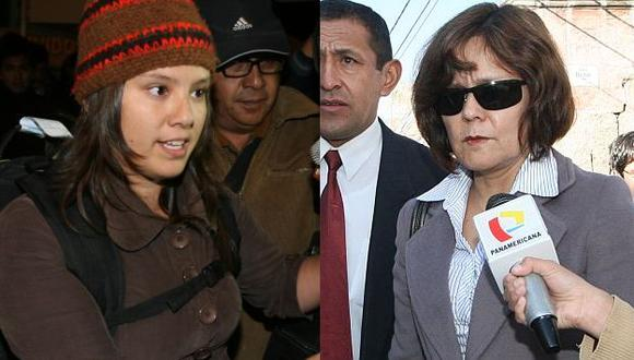 La investigación a Rosario Ponce sigue siendo compleja. (USI)