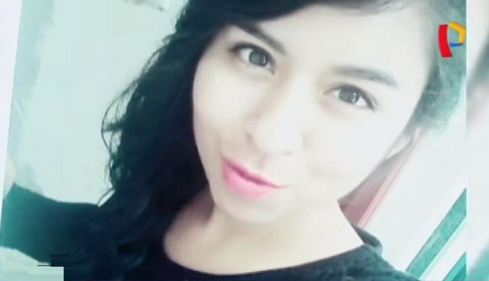 Shirley Noriega despertó del coma inducido en el que permanecía en la unidad de cuidados intensivos (UCI) del hospital Cayetano Heredia.