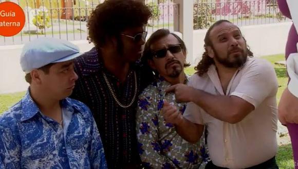 A lo largo de las cuatro temporadas hicieron su aparición varios actores, pero también desaparecieron. (Foto: América TV)