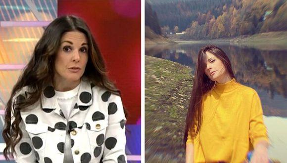 Rebeca Escribens reveló que casi participa en el Miss Perú, pero dejó de lado la propuesta por una cláusula. (Foto: @dona_rebe / Captura de pantalla).