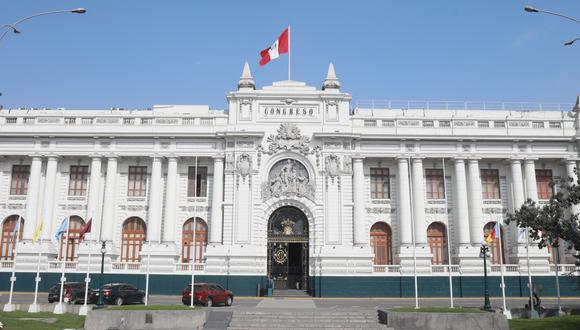 El nuevo titular del Legislativo se elegirá el lunes 26 (GEC).