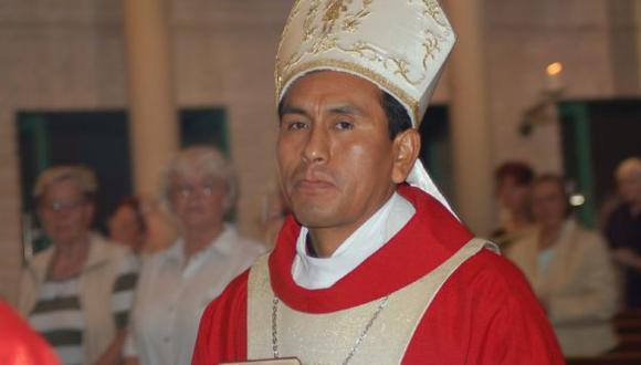 Perfil de Gabino Miranda fue borrado de la página web del Arzobispado.  (manfredoroma en Flickr)