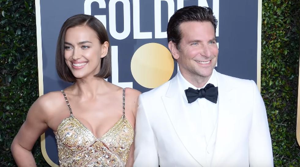 Irina Shayk y Bradley Cooper tienen una hija. Aún se desconoce mayores detalles de la separación.
