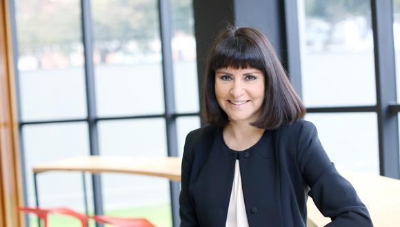 Mariana Rodríguez, presidenta de CADE Ejecutivos 2020. De ingeniera civil a emprendedora educativa. (Foto: IPAE Asociación Empresarial)