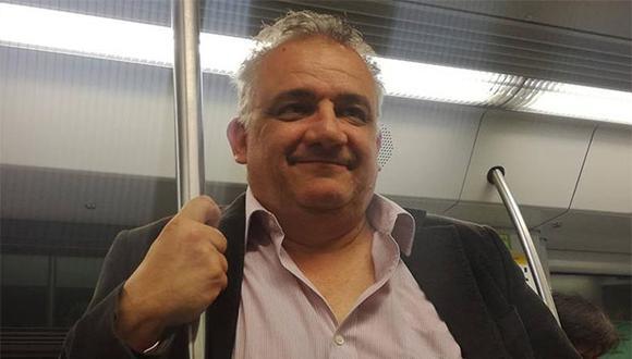 Gustavo Guerra García también afirmó que los actuales operadores de Rutas de Lima y de Línea Amarilla no son los que causaron los problemas. (Foto: Twitter)