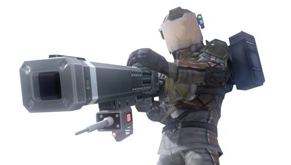 Este juego de acción ofrecerá 3 packs de armas distintas. (USI)