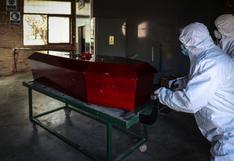 Minsa reporta 27 fallecidos y 2.099 nuevos contagios de COVID-19, en las últimas 24 horas