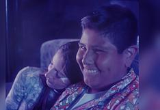 'Niño del Oxxo' reaparece protagonizando videoclip de cantante de reguetón