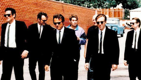 Los perros, obra dirigida por Rocío Tovar, se estrenará en mayo y aquí te recordamos 'Reservoir dogs' de Quentin Tarantino.