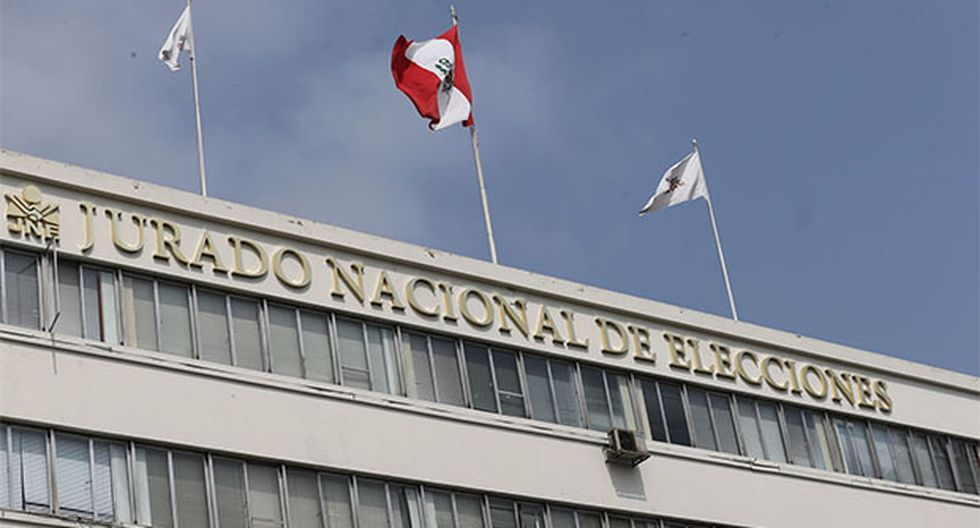 El Jurado Nacional de Elecciones recordó a las autoridades y funcionarios públicos a acatar las normas de neutralidad. (Foto: Agencia Andina)