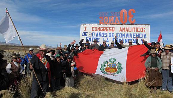 La protesta cumplió cinco días con bloqueo de vías. (USI)