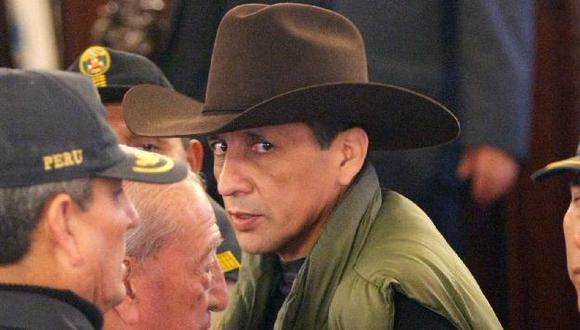 Hermano del presidente sin restricciones carcelarias. (L.Gonzales)