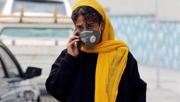 Afganistán registra el primer caso de coronavirus en el país. (EFE)