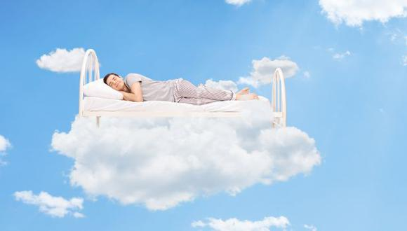 Para dormir bien es clave no cenar tarde. (USI)