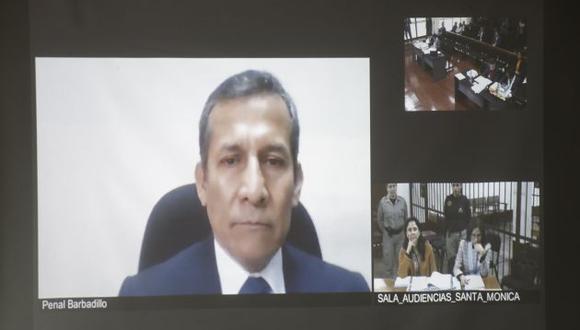 Ollanta Humala envió mensaje por Twitter para pedid respeto al debido proceso en el caso de PPK.