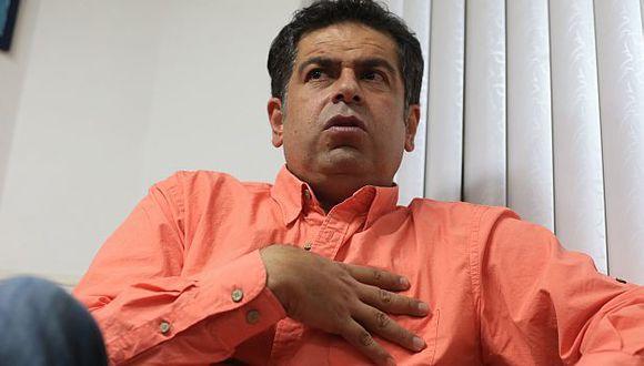 Defensa de Martín Belaunde Lossio cuestionó la veracidad de las informaciones surgidas. (USI)