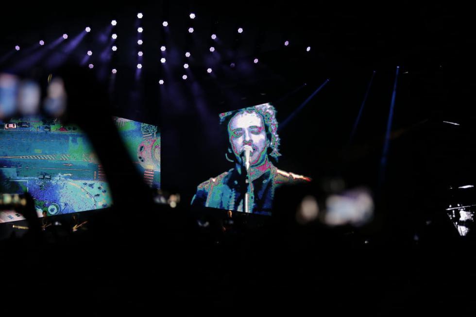 Gracias Totales: El concierto de Soda Stereo que demostró cuánta falta hace Gustavo Cerati. (César Bueno)