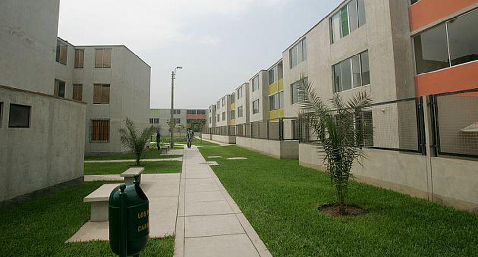 El Nuevo Crédito Mivivienda oferta 45,314 viviendas. (Perú21)