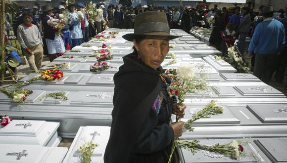 (Foto: Daniel Silva / El Comercio)
