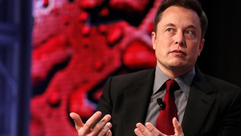 Elon Musk tiene una idea para rescatar a los niños atrapados en la cueva en Tailandia. (Reuters)