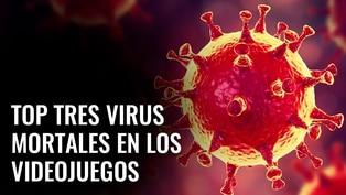 Videojuegos basados en pandemias