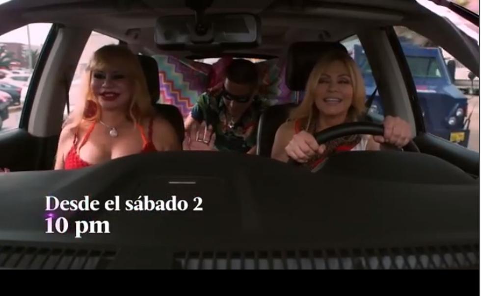 Gisela Valcárcel tendrá a Susy Díaz como primera invitada de su nuevo programa (Foto: Captura de pantalla)