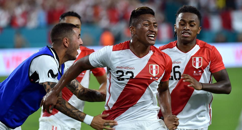 La selección peruana cerrará el año con dos amistosos en condición de local. (Reuters)