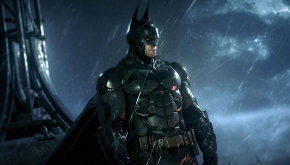 Todo parece indicar que un nuevo videojuego de Batman estaría por anunciarse.