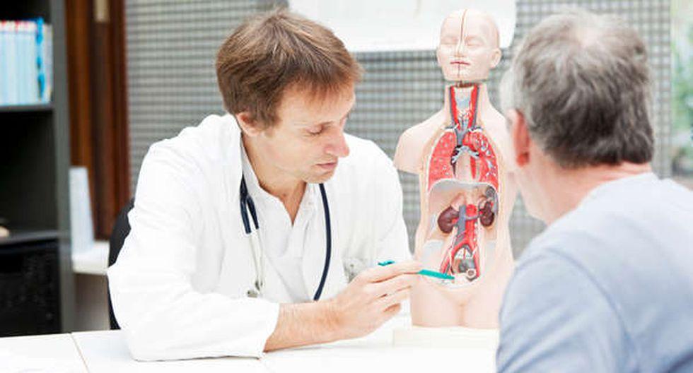 cirugia cancer prostata video