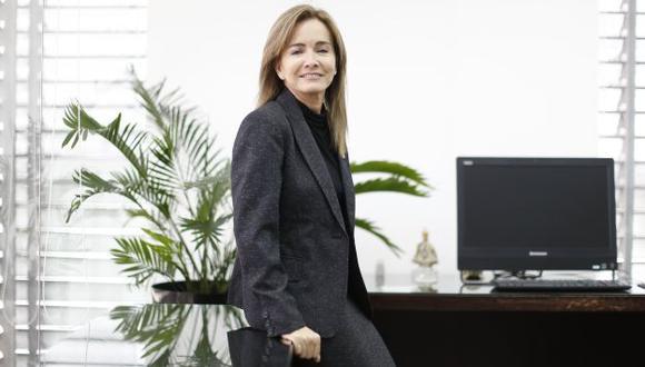 Marilú Martens. (Mario Zapata/Perú21)