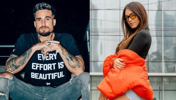 Gino Assereto pide disculpas a Jazmín Pinedo por no cumplir su promesa de llevarla al altar. (Foto: Composición/Instagram)