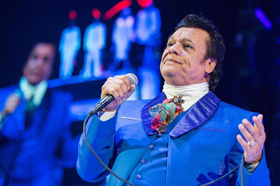 Joaquín Muñoz, ex mánager del 'Divo de Juárez', anunció que el este reaparecerá públicamente el próximo 07 de enero. (Getty)