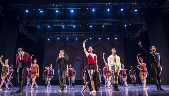 El Ballet Nacional llegará a Lambayeque, Piura y Tumbes para presentar la obra 'Carmen'. (Difusión)