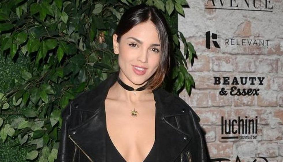 """La actriz y cantante mexicana Eiza González se suma al reparto de """"Fast & Furious"""". (Foto: EFE)"""
