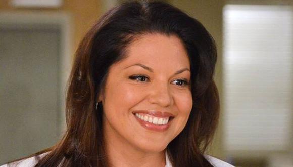 """Sara Ramírez fue la encargada de dar vida a la doctora Callie Torres durante 10 temporadas de """"Grey´s Anatomy""""  (Foto: ABC)"""