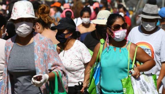 El Perú afronta una cuarentena focalizada para detener el avance del coronavirus (COVID-19).
