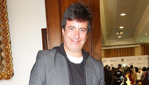 Carlos Carlín actuará en La jaula de las locas en julio. (USI)